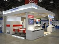 ESEC 第13回 組込みシステム開発技術展-02/展示ブース施工