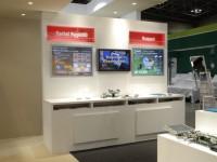 ESEC 第13回 組込みシステム開発技術展-06/展示ブース施工