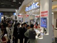 ESEC 第13回 組込みシステム開発技術展-08/展示ブース施工
