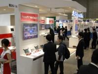 ESEC 第13回 組込みシステム開発技術展-10/展示ブース施工