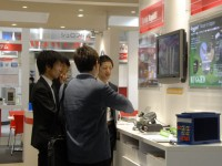 ESEC 第13回 組込みシステム開発技術展-13/展示ブース施工