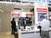 ESEC 第13回 組込みシステム開発技術展-15/展示ブース施工