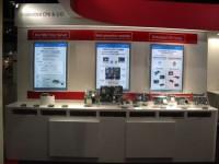 Embedded Tecnology 2009-02/展示ブース施工
