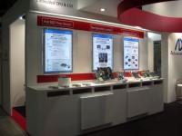 Embedded Tecnology 2009-03/展示ブース施工