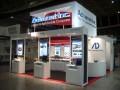 Embedded Tecnology 2009-04/展示ブース施工