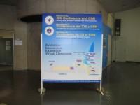 ICN 2007 Conference Yokohama-01/事務局・セミナーの運営