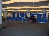 ICN 2007 Conference Yokohama-02/事務局・セミナーの運営