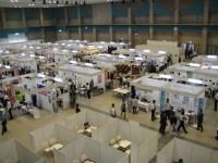 第1回たかまつしんきんビジネスマッチングフェア2007-06/事務局・セミナーの設営