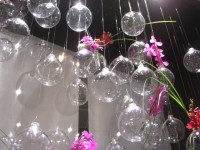 JAPAN GLASSWARE TRADE SHOW 2010-07/展示ブース施工