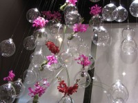 JAPAN GLASSWARE TRADE SHOW 2010-08/展示ブース施工