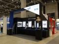 IST 情報セキュリティEXPO 2009/展示ブース施工