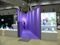 interiorlifestyle2008-04/展示ブース施工