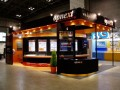 10th FIBER OPTICS EXPO 2010-01/展示ブース施工