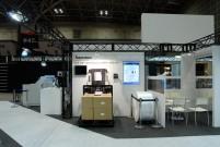 JGAS2009総合印刷機材展-07/展示ブース施工