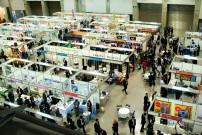 いよぎんビジネス商談会-03/事務局・セミナーの設営