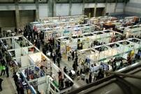 いよぎんビジネス商談会-04/事務局・セミナーの設営