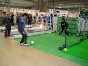 THE TOKYO SPORTS SHOW 2010 Feb-08/事務局・セミナーの設営